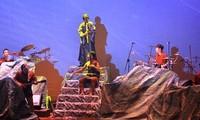 Kunstfestival zwischen Vietnam, Kambodscha, Laos und Myanmar eröffnet