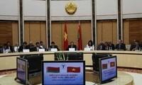 Die wirtschaftliche Zusammenarbeit zwischen Vietnam und Weißrussland
