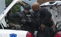 13 Tote bei Schießerei im Marinestützpunkt in den USA