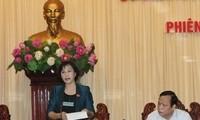 Parlamentsausschuss berät Umsetzung von Gesetzen und Verordnungen