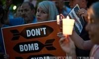 UN-Sicherheitsrat berät über Resolutionsentwurf für Syrien