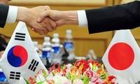 Japan und Südkorea wollen Dialoge wiederaufnehmen