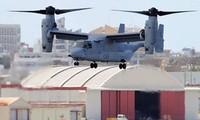 Die militärische Kooperation zwischen Japan und den USA