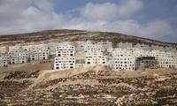 Israel verabschiedet neuen Plan zum Siedlungsbau