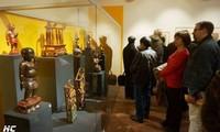 Vietnamesische Kunstausstellung in Tschechien