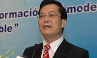 Vietnam bereitet sich auf Beteiligung an UN-Friedenstruppen vor