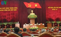 Sitzung des KP-Zentralkomitees: Entwicklung der Kultur und Gesellschaft Vietnams in der neuen Phase