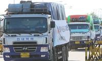 Südkorea bekräftigt die Fortführung der humanitären Hilfe für Nordkorea