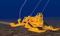 Die Stromversorgung für den Inselkreis Ly Son