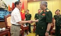 Die Zusammenarbeit bei der Verteidigung zwischen Vietnam und Kanada