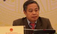 Vietnam und Mexiko tauschen Erfahrungen in Religionsarbeit aus