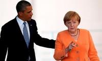 Das erste Gespräch zwischen den USA und Deutschland nach der Spionageaffäre