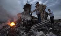 Ein malaysisches Flugzeug mit rund 300 Menschen ist in Ostukraine abgestürzt