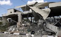 Israel startet Bodenoffensive im Gazastreifen
