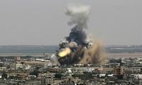 Israel verbreitert die Bodenoffensive im Gazastreifen