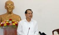 Vize-Premierminister Vu Van Ninh: Ca Mau soll die landwirtschaftliche Umstrukturierung verstärken