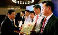 Landeskonferenz des Verbands der jungen vietnamesischen Unternehmer eröffnet