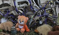 Malaysia sucht Gerechtigkeit für MH17-Opfer durch UNO