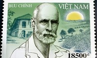 Wissenschaftler Alexandre Yersin wird als Ehrenbürger Vietnams geehrt