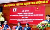 Vietnam und Japan verstärken ihre Zusammenarbeit in der Landwirschaft