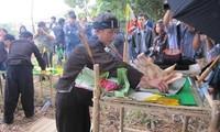 Spirituelle Rituale der Muong