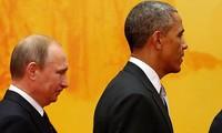 Präsidenten von Russland und USA treffen sich am Rande des APEC-Gipfels