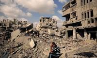 Nahost-Quartett ruft zur Wiederaufnahme der Friedensverhandlungen auf