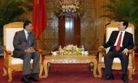 Vietnam und Sri Lanka wollen die Zusammenarbeit in vielen Bereichen vertiefen
