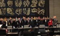 UNASUR fordert die USA zur Aufhebung des Dekrets gegen Venezuela auf