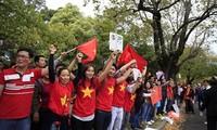 Vietnam und Australien arbeiten in Ausbildung der Arbeitskräfte zusammen