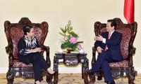 Indonesien legt großen Wert auf die Beziehungen zu Vietnam