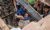 Erdbeben in Nepal: Anzahl der Todesopfer ist gestiegen