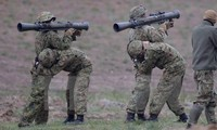 Die USA und Japan machen neue Richtlinien in Verteidigungszusammenarbeit bekannt