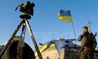 Russland: Die USA sollten sich an dem Friedenprozess in der Ukraine beteiligen