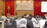 Vietnamesische Unternehmen sind bereit für Engagement in Märkten der eurasischen Wirtschaftsunion