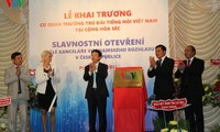 VOV eröffnet Korrespondentensitz in Tschechien