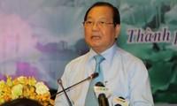 Ho Chi Minh Stadt verstärkt die Kooperation mit US-amerikanischen Provinzen