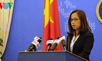 Vietnam ist entschieden gegen den Menschenhandel
