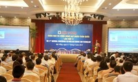 Die Landeskonferenz über die Nuklearwissenschaft und Technologie