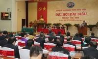 Sitzung des Büros des Partei-Zentralkomitees
