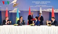 Exporte in Eurasische Wirtschaftsunion: Unternehmen sollten Chancen aktiv wahrnehmen