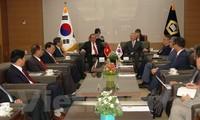 Kooperation der Gerichte Vietnams und Südkoreas