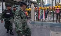 Polizei in Thailand verhaftet zwei Verdächtige wegen Fehlinformationen zum Bombenanschlag in Bangkok