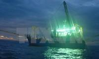 Die 5. Verhandlungsrunde über die Zusammenarbeit auf dem Meer zwischen Vietnam und China