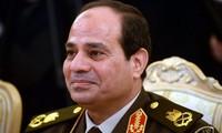 Ägypten setzt den Termin für die Parlamentswahl fest