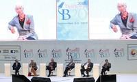 G20 vereinbart eine starke Entwicklung