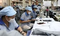 Vietnamesische Textilindustrie bereitet sich für Integration vor