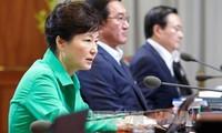 Südkorea rief Nordkorea zur Öffnung und Reform auf