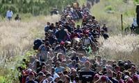 Die EU-Kommission erhöht Gelder für Flüchtlingskrise