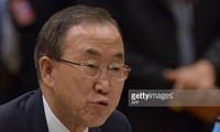 ASEAN und  UNO vertiefen umfassende Partnerschaft